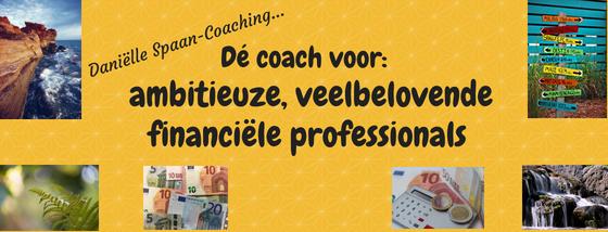 Daniëlle Spaan – Coaching