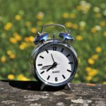 Tijd is kostbaar voor jou en voor mij - persoonlijke ontwikkeling