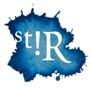 Logo Stir waarbij Danielle Spaan coaching is aangesloten